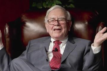 """Warren Buffett và quy luật """"25-5"""""""