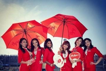 Quy trình tuyển dụng tiếp viên hàng không khó hơn thi hoa hậu của Air Asia
