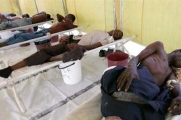 Mỹ đề nghị IMF xóa nợ cho các quốc gia 'ổ dịch' Ebola