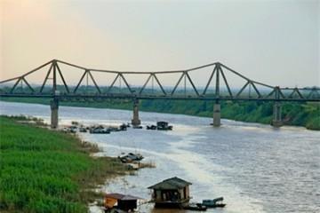 Cầu đường sắt vượt sông Hồng: Phải đảm bảo hài hòa giữa bảo tồn và phát triển