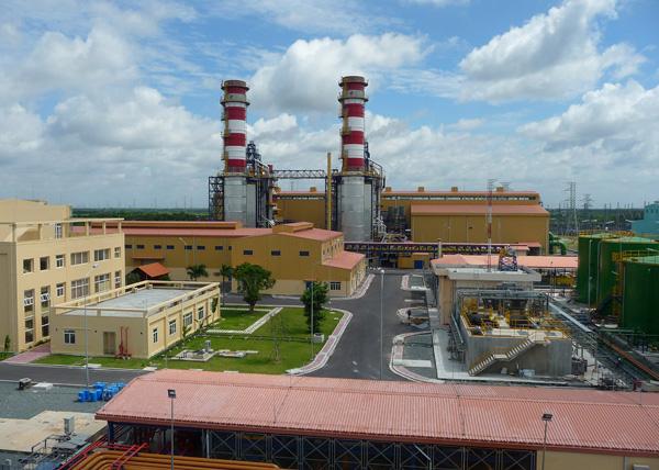 Tổng Công ty Điện lực Dầu khí Việt Nam đã thoái hết 51% vốn tại PPE