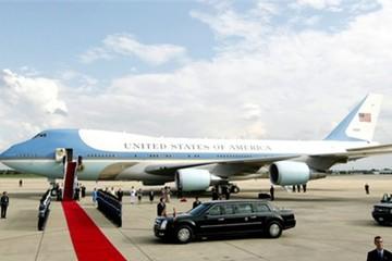 Xe chống đạn của tổng thống Mỹ có gì đặc biệt?