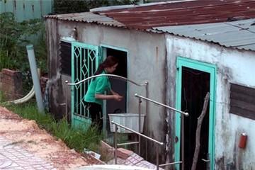 Người Sài Gòn đồng loạt bán nhà vì đường cao ngang nóc