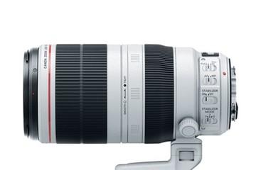 Ống kính Canon 100-400 mm có giá 2.199 USD