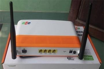 Modem Wi-Fi của FPT bị tấn công, người dùng bị chặn kết nối Internet