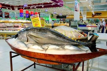 Đại siêu thị Big C chính thức tham gia thị trường bán lẻ Nha Trang