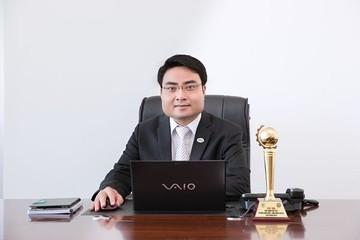 Ông Nguyễn Thanh Ngữ trở thành Chủ tịch HĐQT của SEC sau nửa tháng rời vị trí thủ lĩnh
