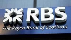 Ngân hàng Hoàng gia Scotland đối mặt với khoản phạt mới