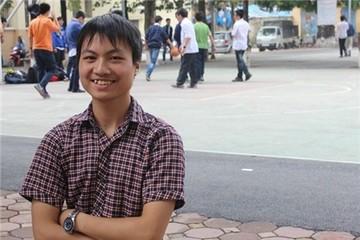 Thầy giáo sinh năm 1997 của các cao thủ HSG quốc gia