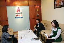 Bảo hiểm PVI thay đổi nhân sự cao cấp