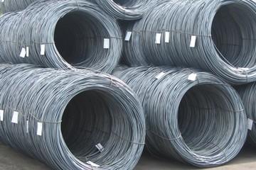 Bất thường tình hình nhập khẩu thép từ Trung Quốc