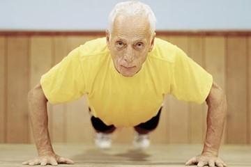 Công việc nào giúp bạn không bị đãng trí khi về già?