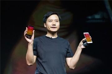 Apple và Xiaomi đấu khẩu về ngôi vị trong làng smartphone