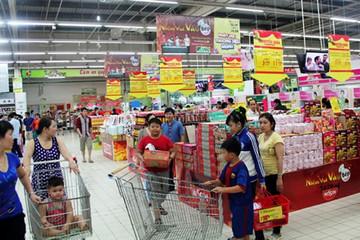 Đà Nẵng chỉ số giá tiêu dùng giảm mạnh