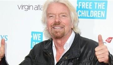 4 lời khuyên từ Richard Branson về những thứ quan trọng nhất