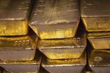Ngân hàng Trung ương Hà Lan chuyển hơn 120 tấn vàng ra khỏi Mỹ