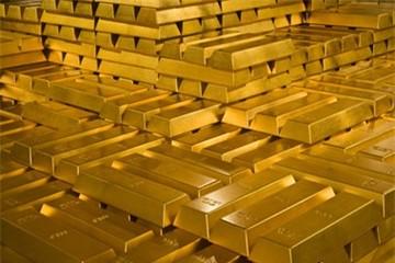 Hà Lan chuyển hơn 120 tấn vàng ra khỏi Mỹ