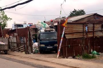 TPHCM: Di dời cơ sở gây ô nhiễm xen kẽ trong khu dân cư