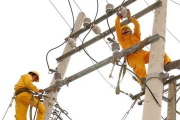 Phấn đấu giảm tổn thất điện năng dưới 6,5%