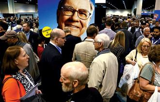 Bước ngoặt trong chiến lược tiếp thị của Buffett