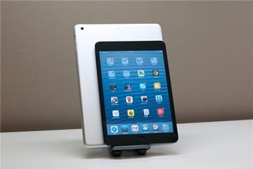 iPad mini, iPad Air chính hãng giảm giá cả triệu đồng