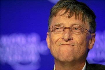 Đừng chỉ ngưỡng mộ, hãy học 5 điều sau từ Bill Gates