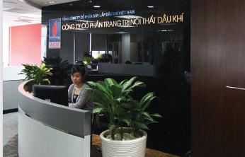 PVX đăng ký thoái toàn bộ vốn góp tại PID