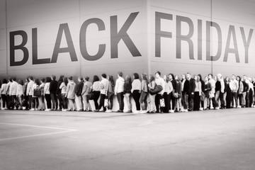 Black Friday năm nay có gì khác?