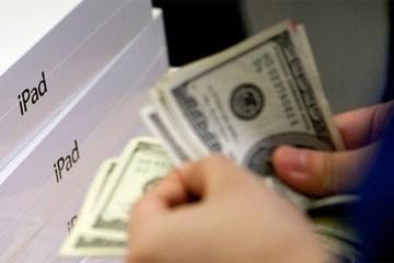 Vốn hóa Apple chạm kỷ lục 700 tỷ USD, cao nhất trên thế giới