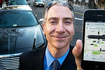 Tài xế của Uber kiếm được bao nhiêu tiền?