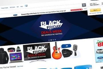 Sự thật gây sốc về ngày hội giảm giá 'điên cuồng' Black Friday của Mỹ