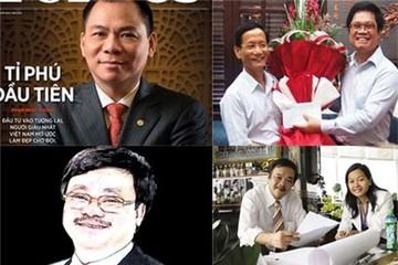 Thấy gì từ con số hơn 200 người siêu giàu ở Việt Nam?