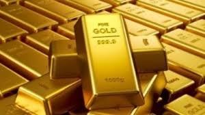Giá vàng giảm khi các quỹ ETF lại bán ra
