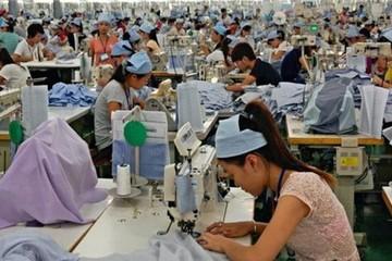 Báo Nhật: ngành dệt may VN sáng giá nhất hiện nay