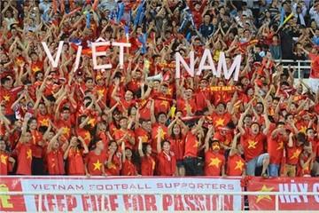 VFF tăng giá vé bán kết ĐT Việt Nam tại AFF Cup 2014