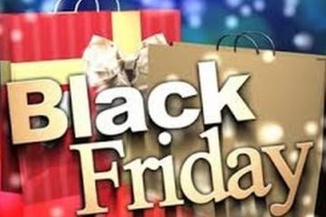 Amazon ghi nhận ngày Black Friday bận rộn nhất từ trước đến nay