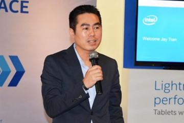 Intel Việt Nam tuyển tướng cũ của Dell làm Tổng Giám đốc