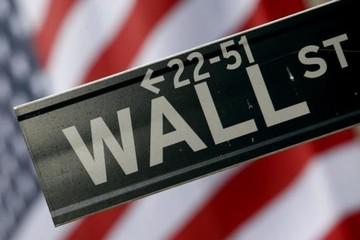 Chứng khoán Mỹ giảm đồng loạt, Apple giảm mạnh