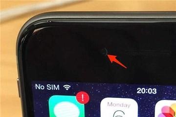Hàng trăm chiếc iPhone 6 dính lỗi camera lệch