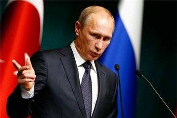 Putin hủy dự án đường ống khí đốt 40 tỷ USD cho châu Âu
