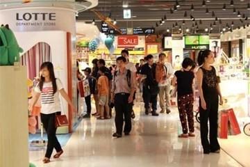 Vụ Lotte 'đuổi' khách nghèo: 'Chỉ biết xin lỗi'