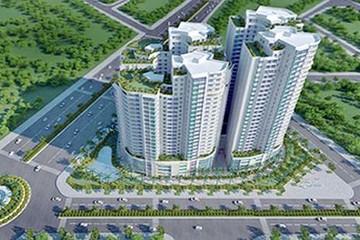 NBB: Dự án NBB Garden III với tổng đầu tư 3,500 tỷ đã được phê duyệt