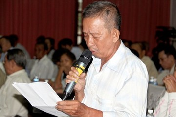 Chủ tịch nước: 'Tham nhũng buộc người dân thốt ra lời đau lòng'