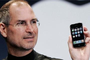 Email cũ của Steve Jobs là bằng chứng chống lại Apple