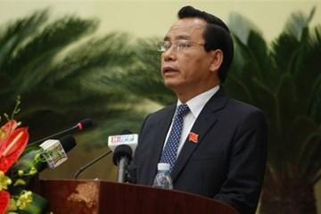 """""""Hà Nội có thể thanh tra nhà công vụ"""""""