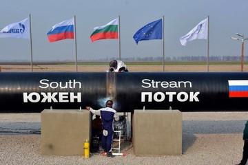 Ai hưởng lợi khi Nga dừng dự án