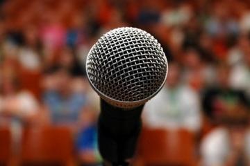 [Chuyện nghề] Nghề diễn giả: Ít người ở Việt Nam làm được sứ mệnh của mình