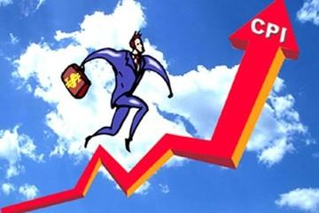 Tại sao lạm phát 2015 lại phải kích lên 5%?