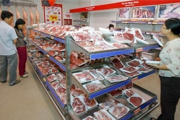 Việt Nam nhập nhiều thịt quá!