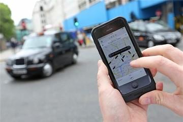 Uber được rót thêm 1,2 tỷ USD